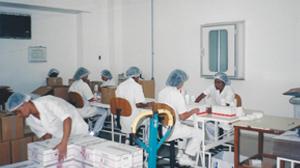 Laboratório Farmacêutico